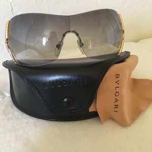 Bvlgari (Bulgari) Sunglasses